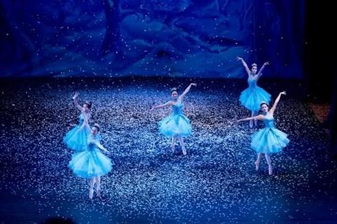 Le celebrissime ballet russe Casse-noisette attendu a Hanoi hinh anh 1