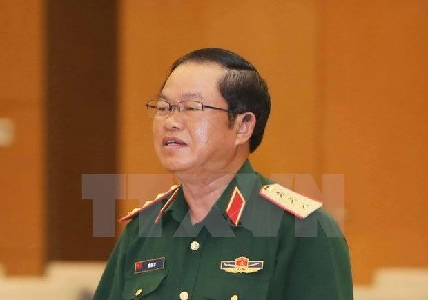 Le Vietnam et le Mexique promeuvent la cooperation legislative hinh anh 1