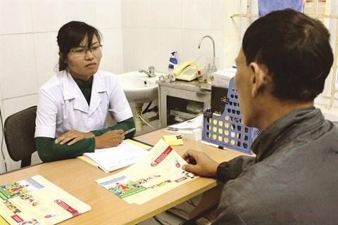 Dans le Nord-Ouest, la lutte contre le sida se poursuit hinh anh 2