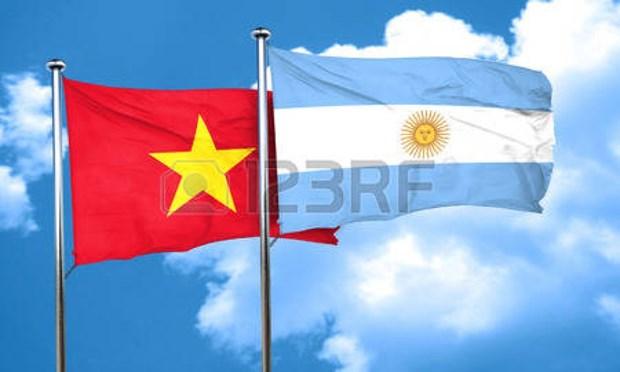 Le Vietnam et l'Argentine cimentent leurs relations hinh anh 1