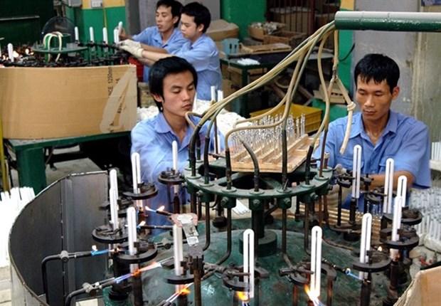 Plus forte croissance economique de Hanoi depuis 6 ans hinh anh 1