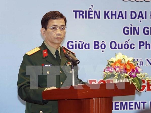 Vietnam et France echangent autour des operations de maintien de la paix de l'ONU hinh anh 1