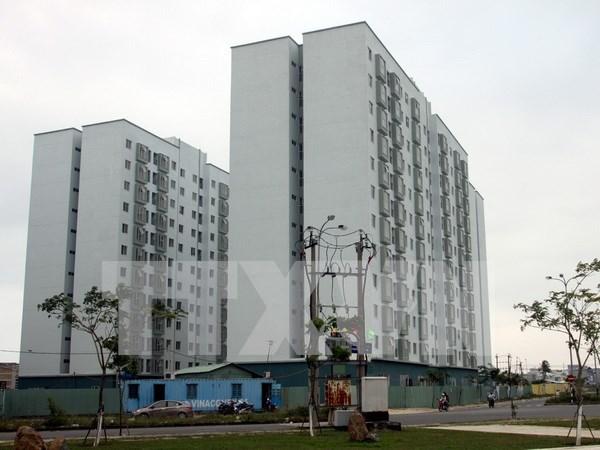 Attrait des ressources pour le developpement du logement social hinh anh 2