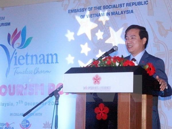 Promotion du tourisme vietnamien en Malaisie hinh anh 1