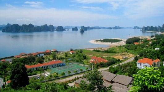 Le Gouvernement autorise la creation de trois zones economiques speciales hinh anh 1