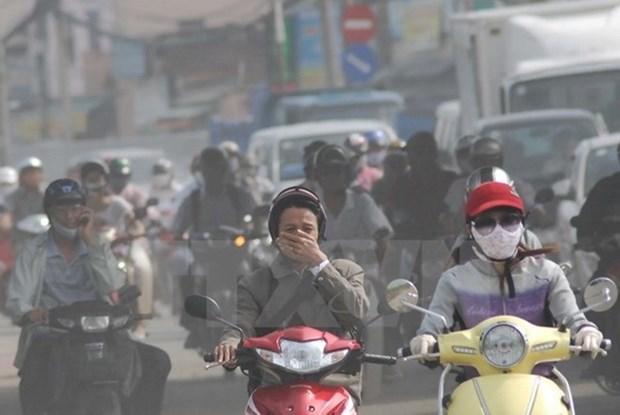 La Banque mondiale finance un projet environnemental de Hanoi hinh anh 1