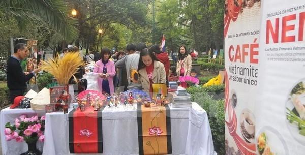 Les pays de l'ASEAN promeuvent les echanges culturels au Mexique hinh anh 1
