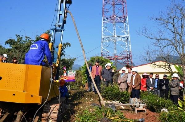 Etablissement d'un systeme mondial de geolocalisation via un satellite au Vietnam hinh anh 1