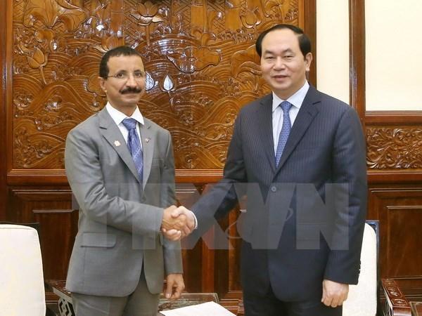 """Le Vietnam """"traite tous les investisseurs sur un pied d'egalite"""" hinh anh 1"""