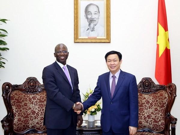 La BM soutient le Vietnam dans la restructuration des entreprises etatiques hinh anh 1