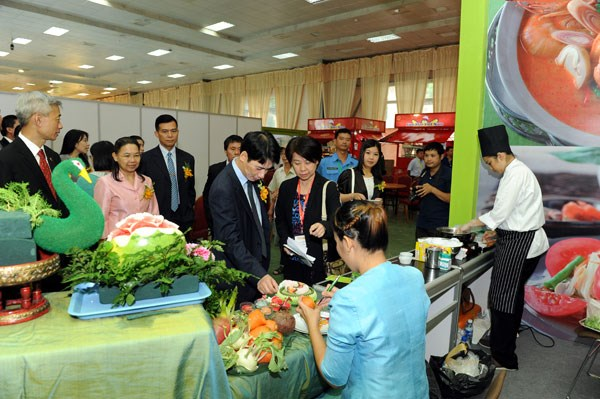 Seminaire de promotion du commerce et de l'investissement Vietnam-Thailande hinh anh 1