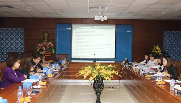 Le Vietnam et les Philippines partagent des experiences en matiere de bien-etre social hinh anh 1