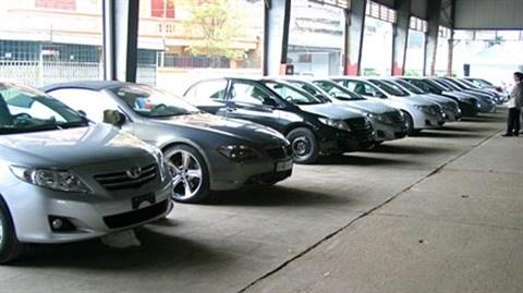 Un record de 300.000 voitures vendues attendu cette annee hinh anh 1