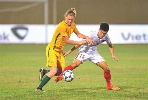 Football vietnamien, de la passion nait l'ambition hinh anh 2