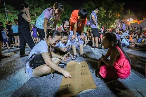 Des solutions intelligentes et creatives pour les rues pietonnes de Hanoi hinh anh 1