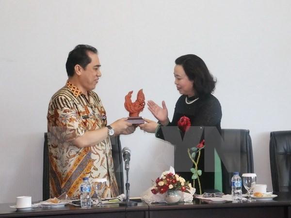 Hanoi renforce ses liens avec d'autres capitales des pays de l'ASEAN hinh anh 1