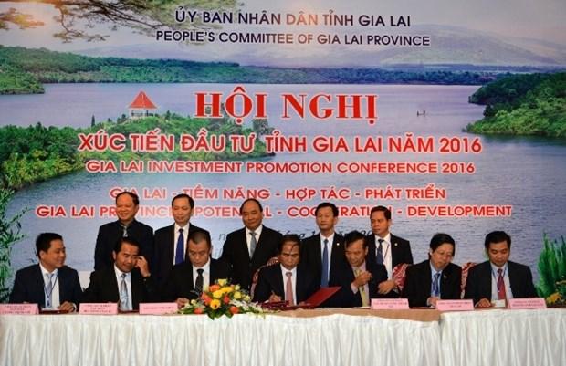 Le Premier ministre exhorte Gia Lai a mieux exploiter l'espace culturel des Gongs hinh anh 2