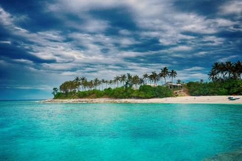 Ile de Ly Son, paradis touristique maritime en devenir hinh anh 1