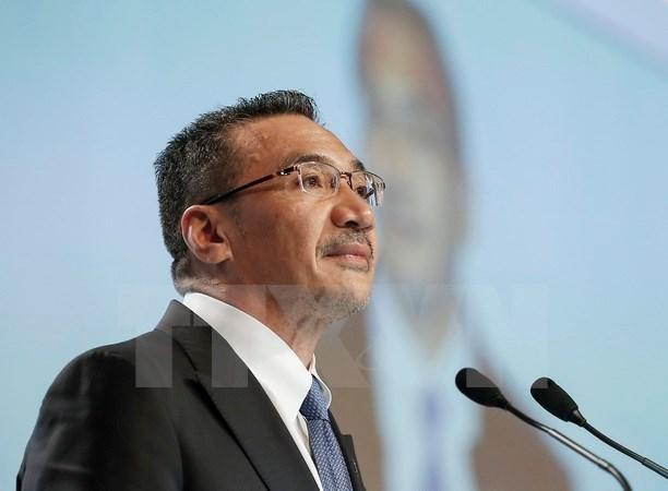 Mer Orientale : la Malaisie appelle l'ASEAN a s'unir hinh anh 1