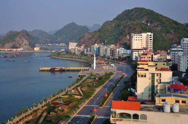 Developper le tourisme maritime sur l'ile de Cat Ba hinh anh 1