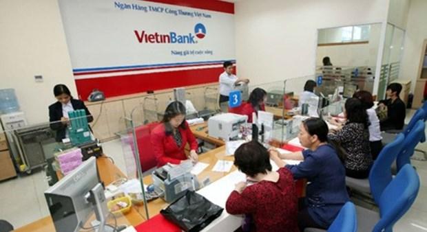Vietinbank coopere avec des banques japonaises hinh anh 1