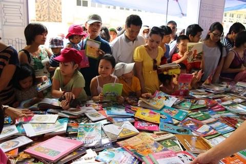 Hanoi aura sa vraie rue des livres en avril 2017 hinh anh 2