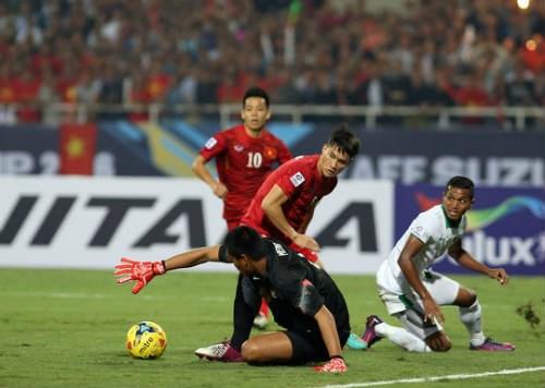 Decembre : le Vietnam recule a la 134e place du classement de la FIFA hinh anh 1