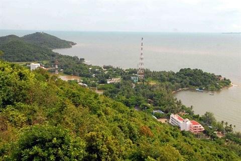 Le delta du Mekong met le cap sur une economie maritime durable hinh anh 1