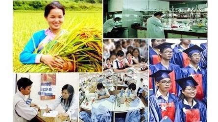 Le Vietnam s'oriente vers l'Agenda 2030 pour le developpement durable hinh anh 1