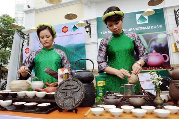 Le the dans la culture vietnamienne hinh anh 1