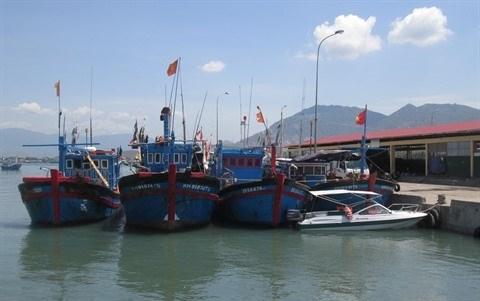 Les defis du developpement d'une economie maritime hinh anh 1