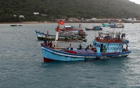 Les defis du developpement d'une economie maritime hinh anh 2
