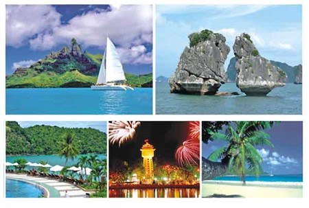 Le Nord Vietnam est la destination touristique la moins chere du monde hinh anh 1