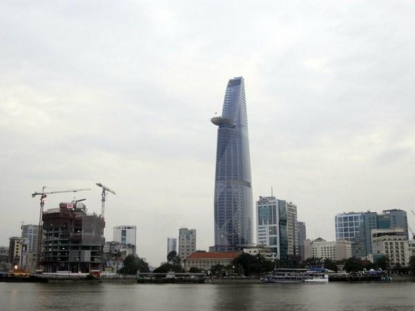 Ho Chi Minh-Ville maintient sa croissance economique et son bien-etre social hinh anh 1