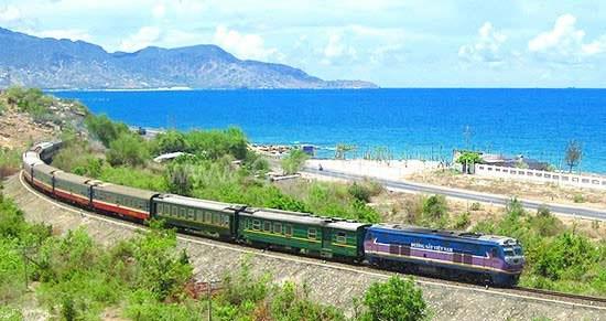Etude de pre-faisabilite du projet de voie ferroviaire express Nord-Sud hinh anh 1