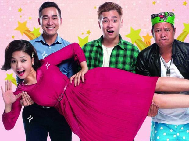 Un film vietnamien dans le top 100 des films etrangers les plus rentables aux Etats-Unis en 2016 hinh anh 1