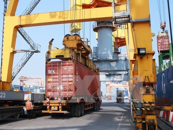 Le gouvernement privilegie la croissance economique en 2017 hinh anh 1