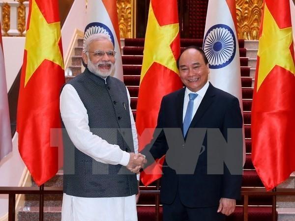Vietnam-partenaire privilegie de premier plan dans la