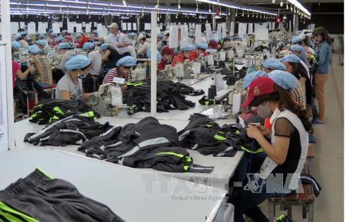 2017 : l'economie vietnamienne pourrait connaitre une croissance rapide hinh anh 1