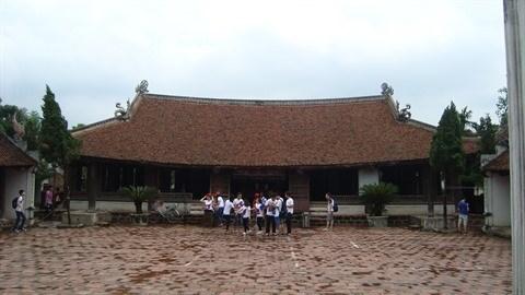 Hanoi : balade dans le village ancien de Duong Lam hinh anh 2