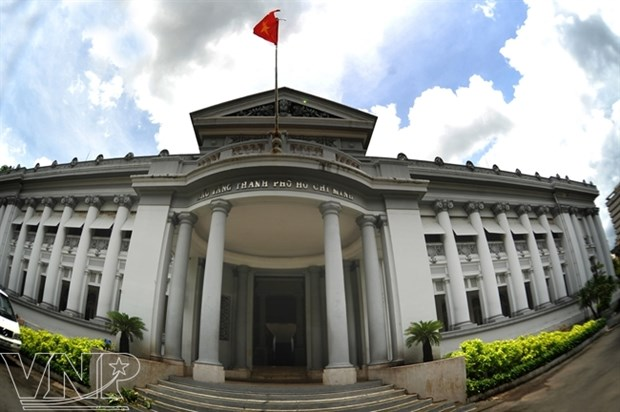 Ho Chi Minh-Ville commence a numeriser ses musees hinh anh 1