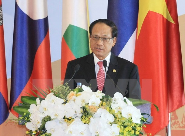 L'ASEAN privilegie l'intensification de l'elaboration du COC hinh anh 1