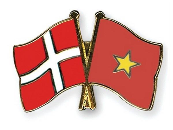 Des entreprises danoises evaluent le marche vietnamien hinh anh 1