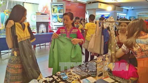 HCM-Ville : celebration de l'etablissement des relations diplomatiques Vietnam-Inde hinh anh 1