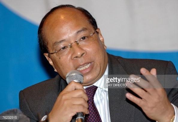 Le gouvernement birman nomme un conseiller a la securite nationale hinh anh 1