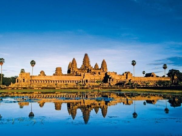 Cambodge: le revenu moyen par habitant en hausse en 2016 hinh anh 1