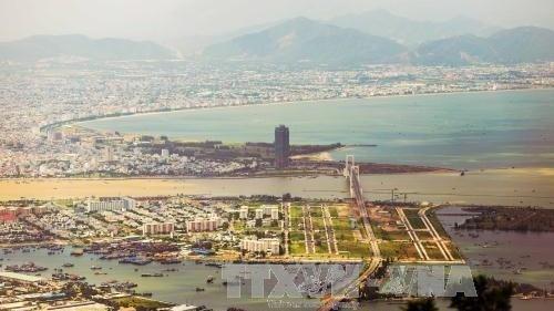 Da Nang : une ville culturelle et civilisee hinh anh 1