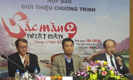 Decouverte de la nouveaute de la gastronomie Vietnam-Japon hinh anh 1
