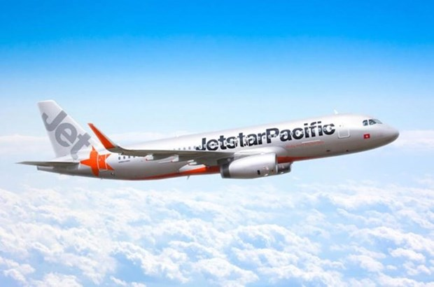 Jetstar Pacific ouvre deux nouvelles lignes vers Guangzhou (Chine) hinh anh 1