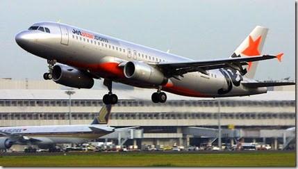 Jetstar Pacific ouvre une nouvelle ligne entre Da Nang et Hong Kong (Chine) hinh anh 1